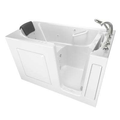 Special Values Bathtubs Bath The Home Depot