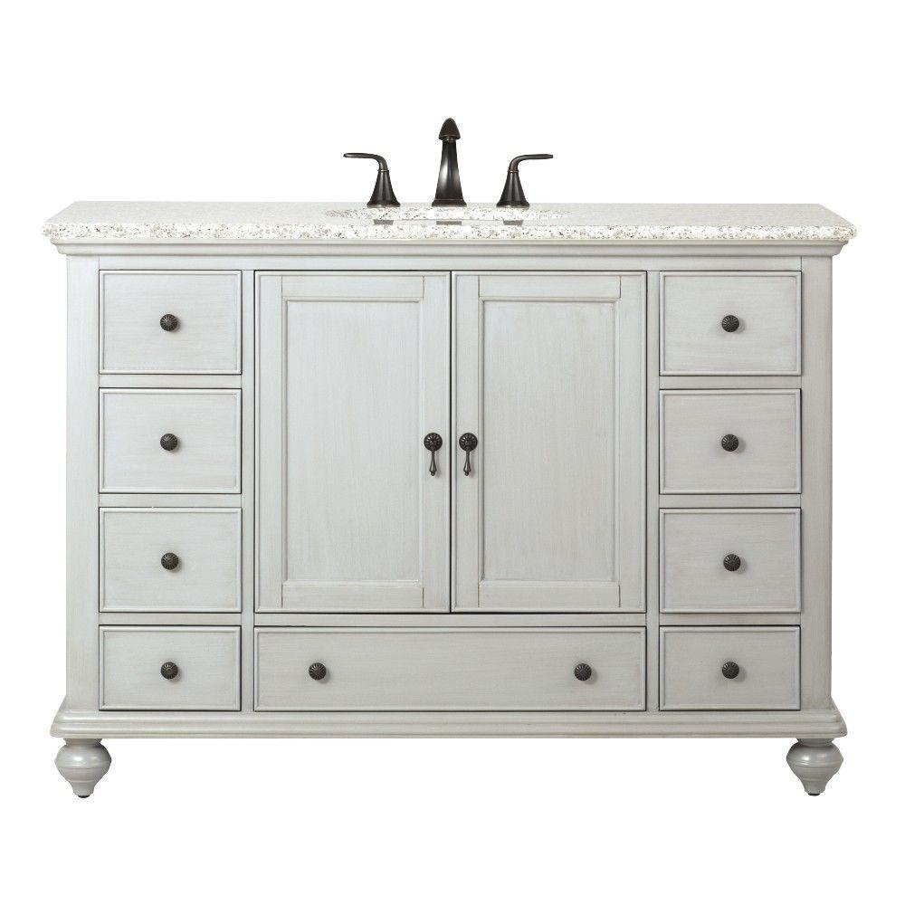 Home Decorators Vanities