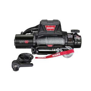 Warn VR10 10,000 lb Winch96810  The Home Depot