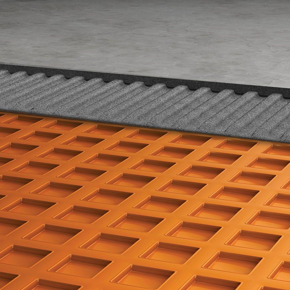schluter ditra xl membrane tile