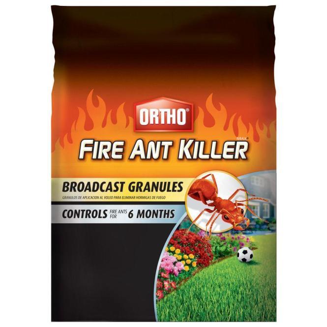 Fire Ant Bait