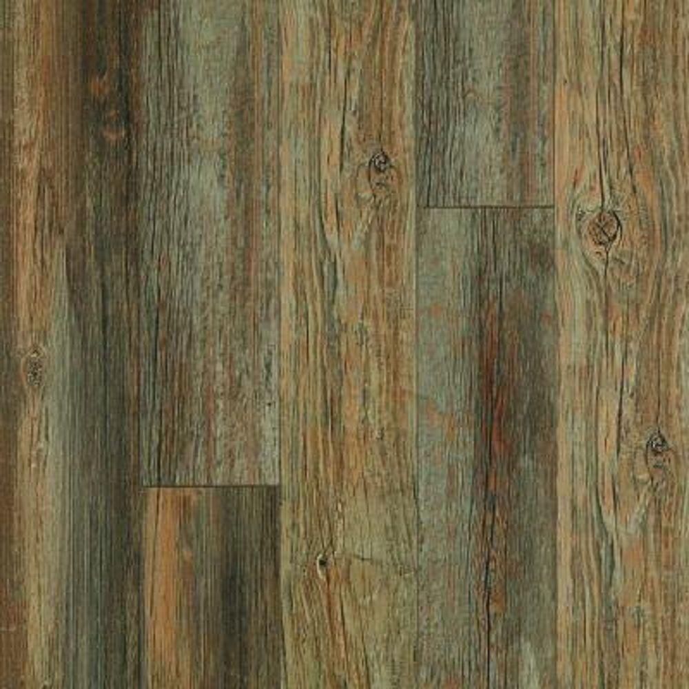 Pergo XP Weatherdale Pine Laminate Flooring 5 In X 7 In Take Home Sample PE 694635 The