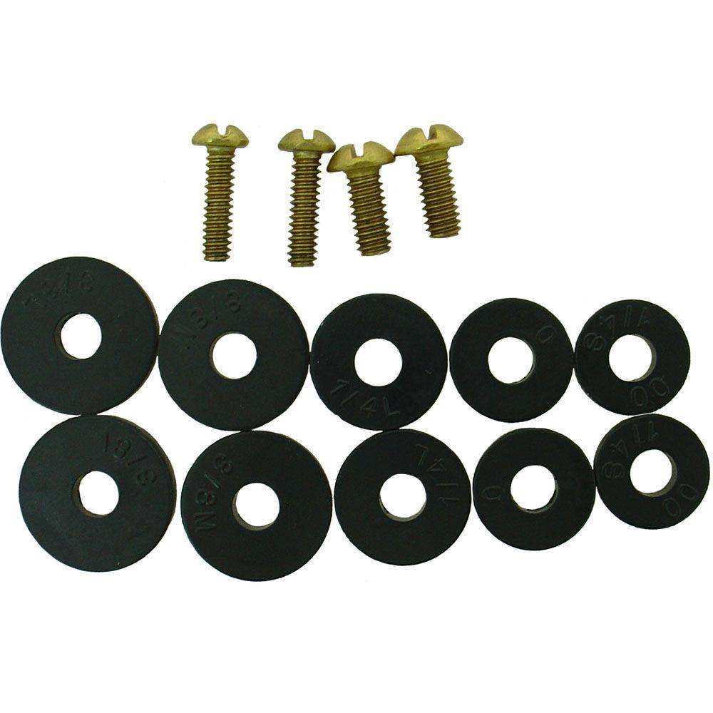 Ceramic Replace Faucet Washers