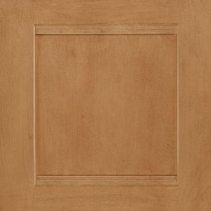 American Woodmark 14 1 2x14 9 16 In Cabinet Door Sample Del Ray Maple E 99774 The