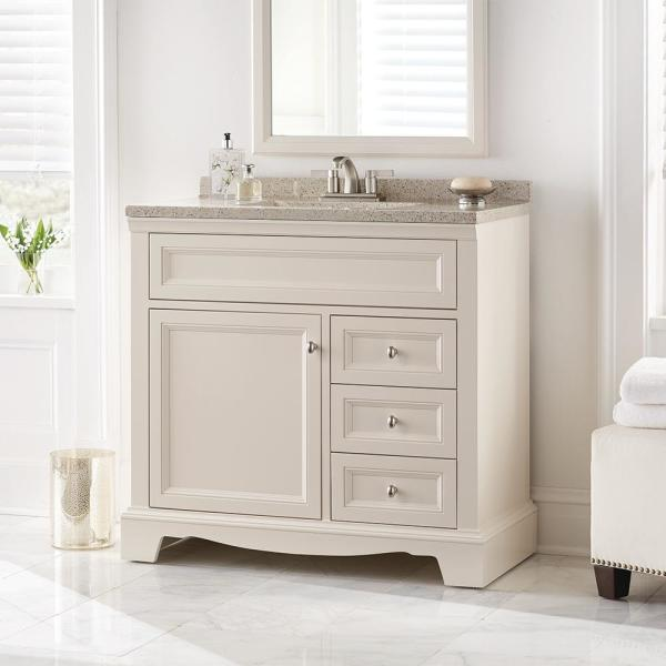 Home Decorators Collection Windsor Park 37 In W X 19 In D