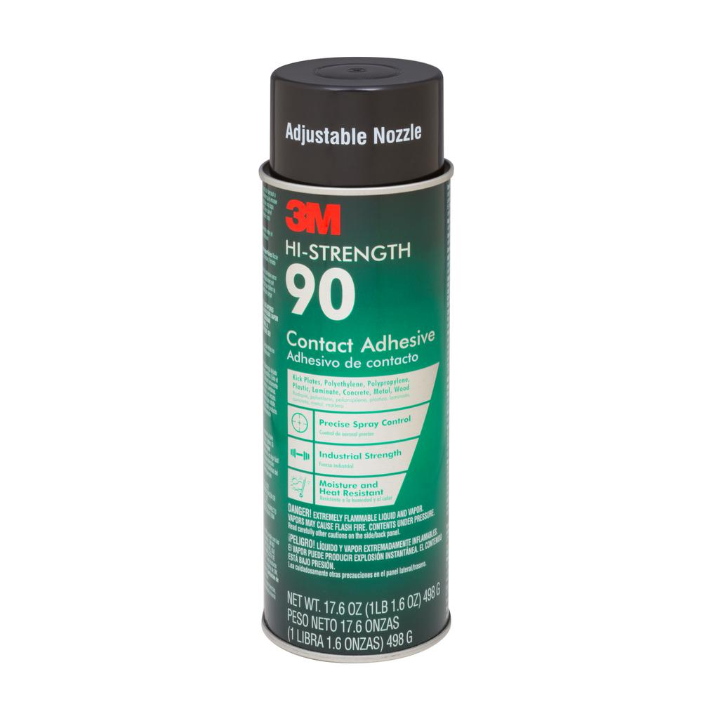 High Strength 90 Spray Adhesive