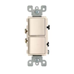 Double Pole Electrical Switch Wiring Diagram 4Way