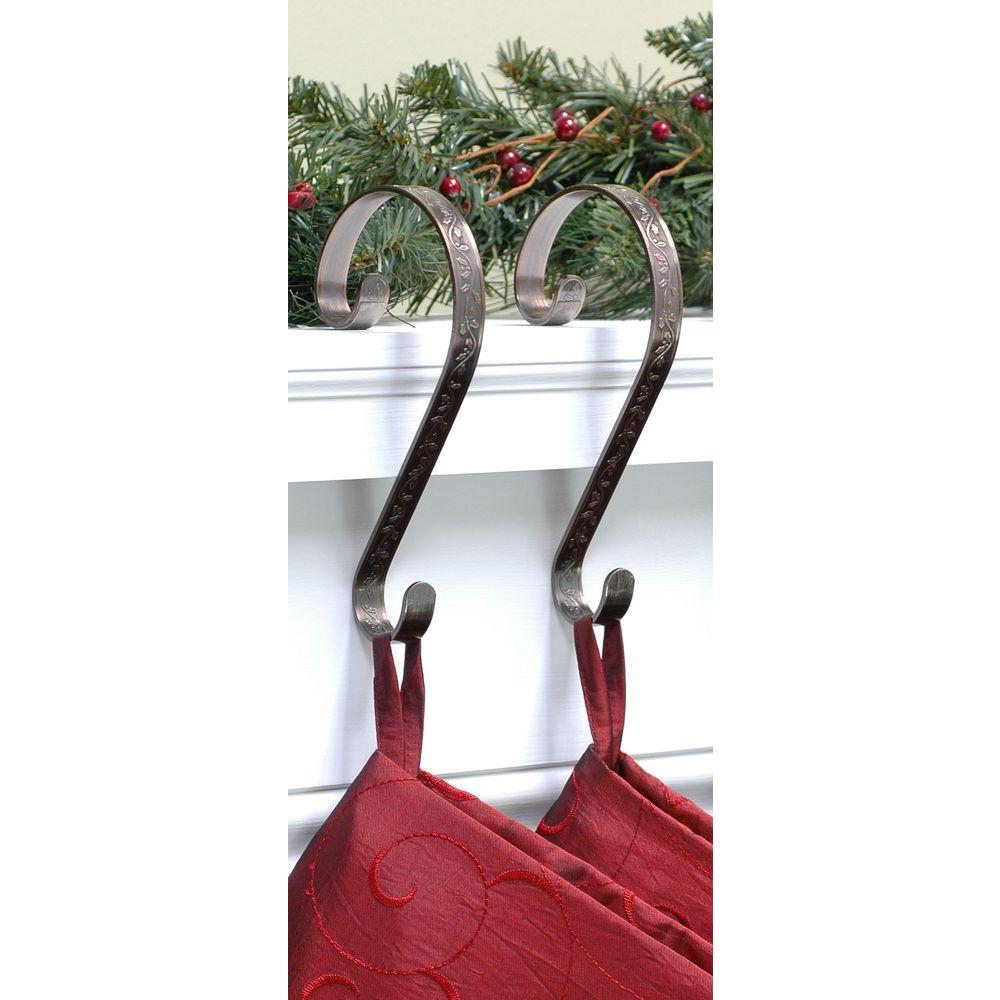Home Accents Stocking Holder