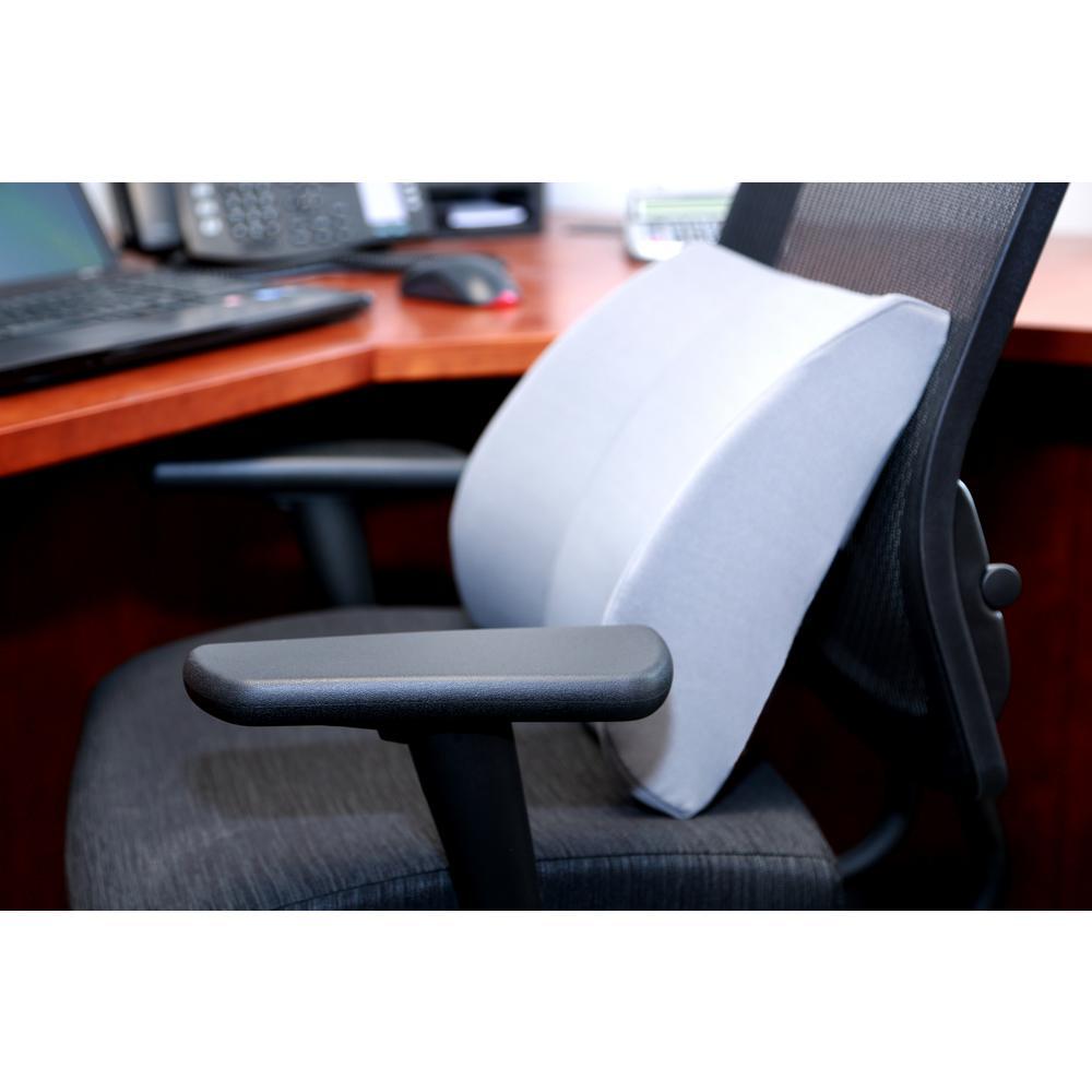 relax the back lumbar pillow online
