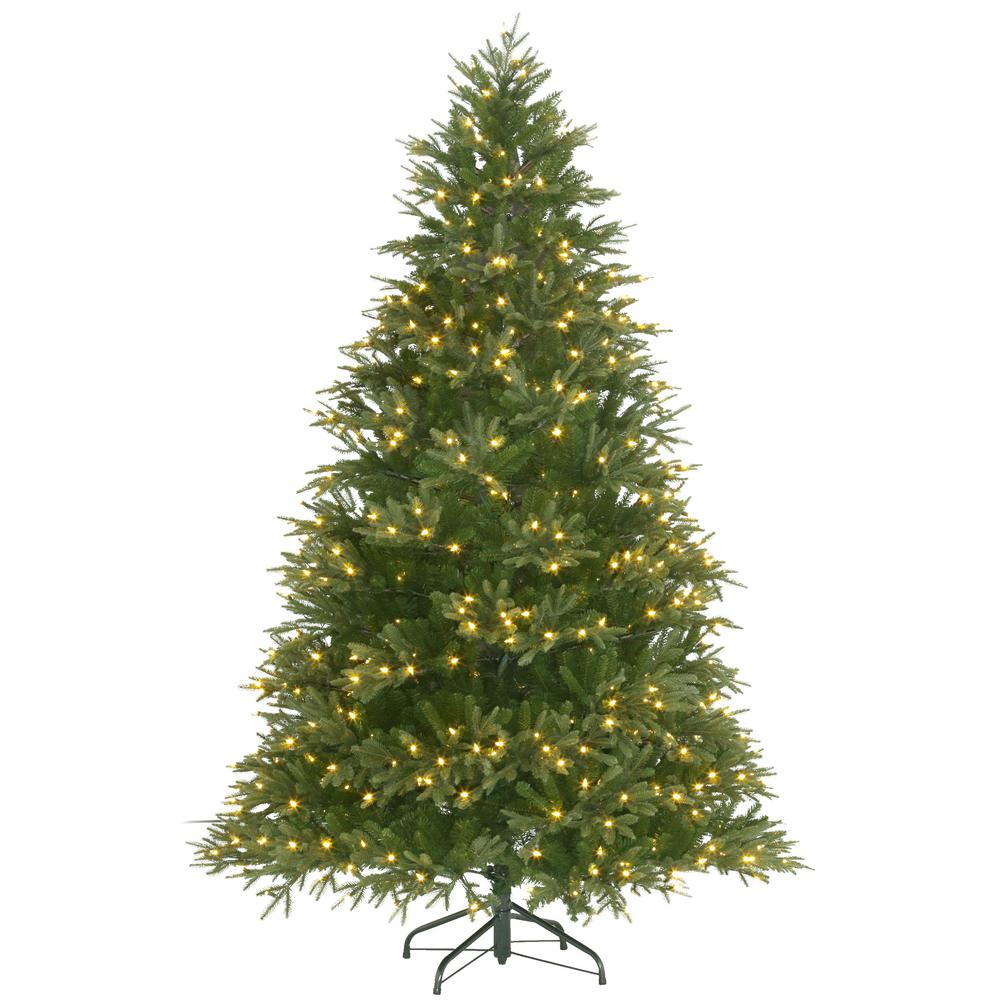 Christmas Trees Pre Lit Led Lights