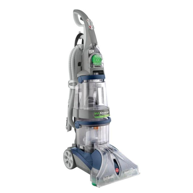 Hoover Max Extract All Terrain Upright Carpet Cleaner