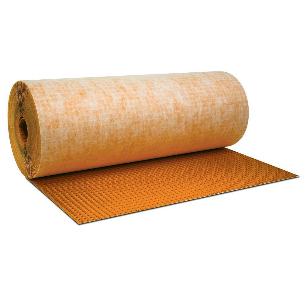 other flooring schluter ditra membrane