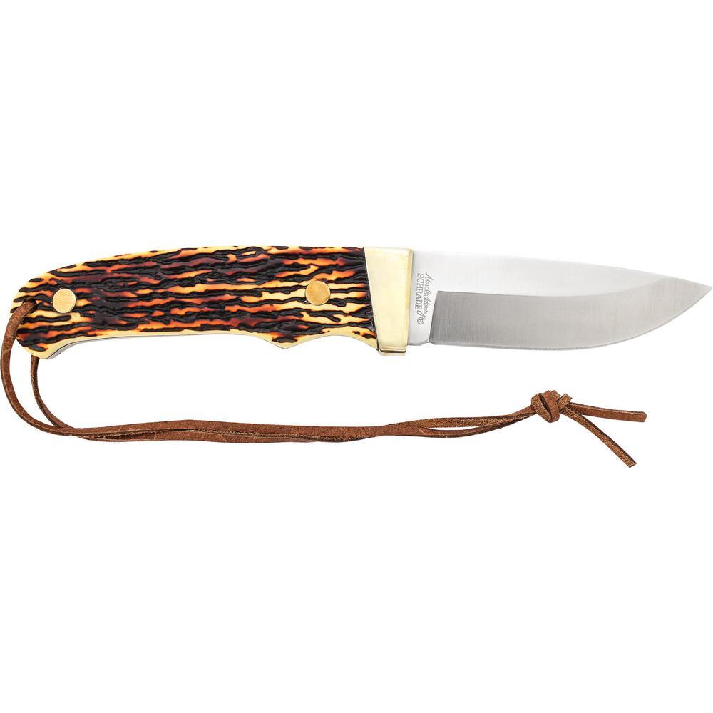 Uncle Henry Schrade Knife