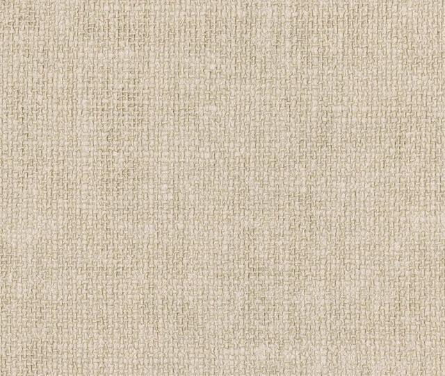 Brewster Cream Flax Texture Wallpaper Sample