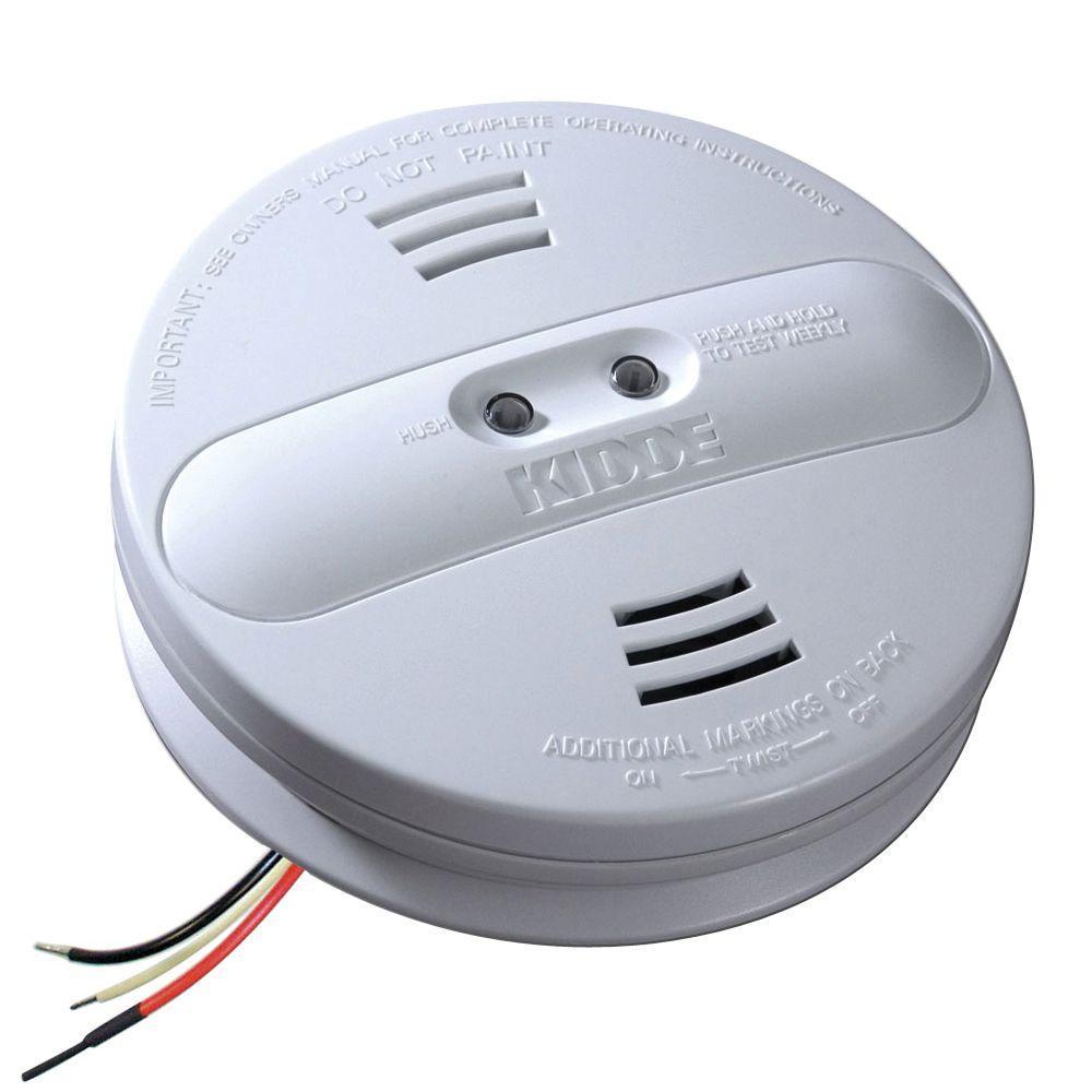 Firex Smoke Alarm 120 1072b 4618 Wiring Diagram