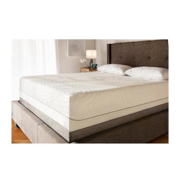 Tempur Pedic Cotton California King Mattress Protector 45713180     Tempur Pedic Cotton California King Mattress Protector 45713180   The Home  Depot