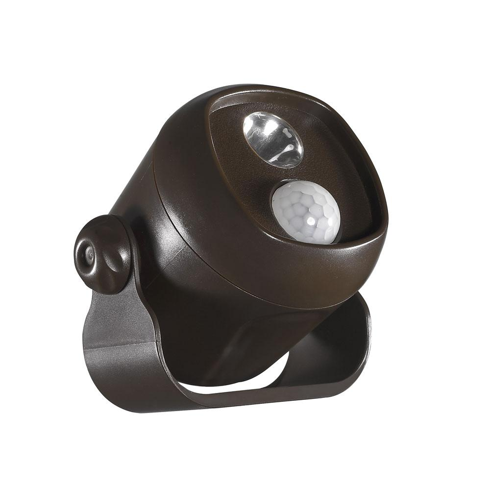 Battery Operated Picture Lights Home Depot