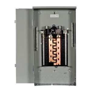 Siemens PL Series 200 Amp 20Space 40Circuit Main Breaker