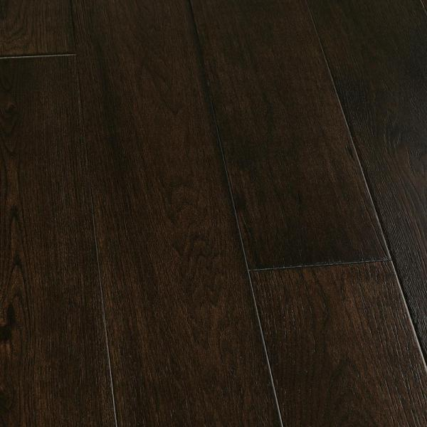 Malibu Wide Plank Hickory Wadell Creek 3 8 in  Thick x 6 1 2 in     Malibu Wide Plank Hickory Wadell Creek 3 8 in  Thick x 6 1