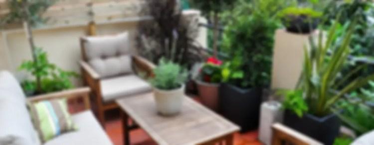 8 Creative Ideas To Beautify Your Balcony Homify