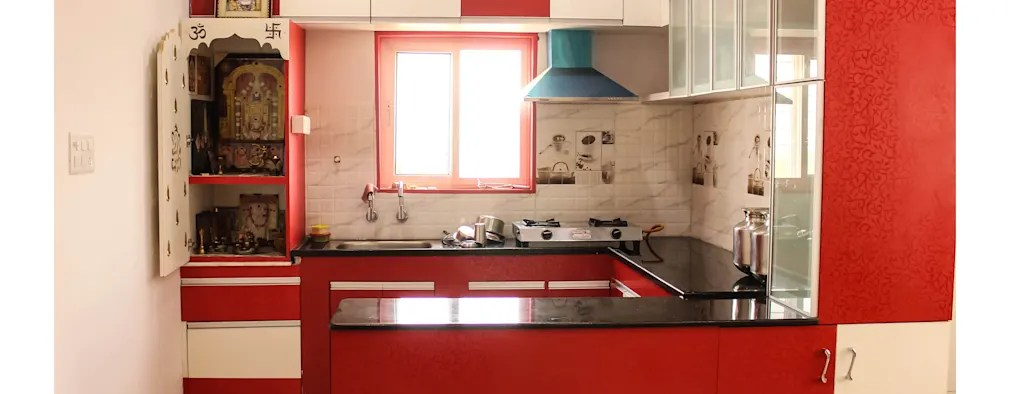 Kitchen Decor Pune