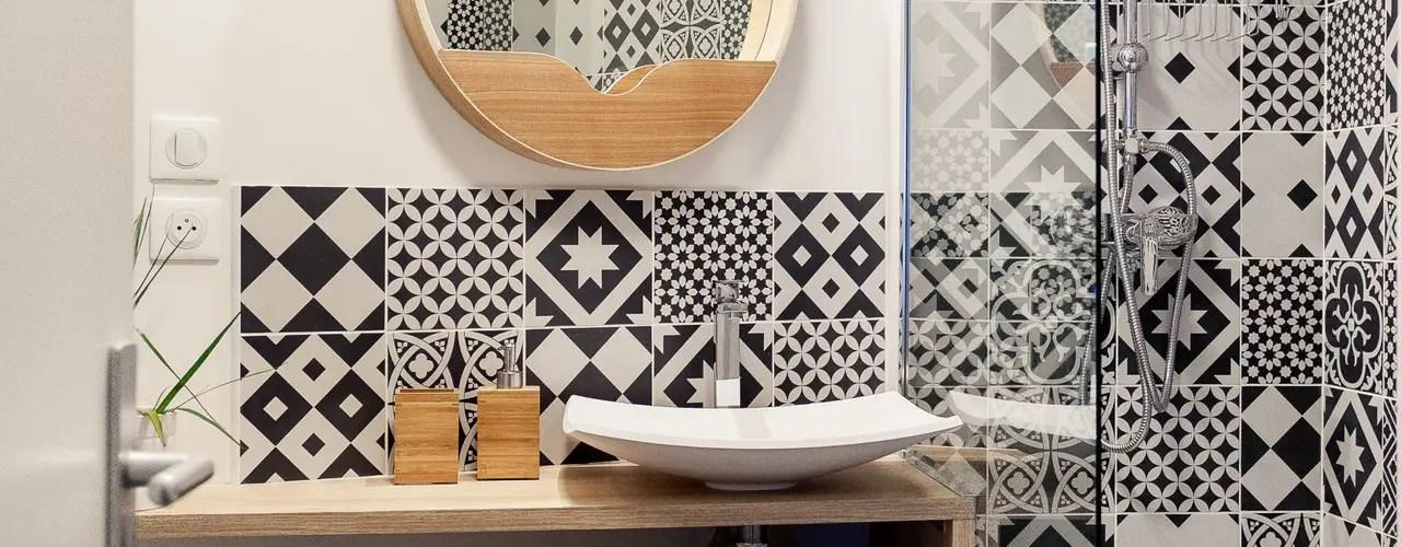 les 21 plus belles salles de bain de