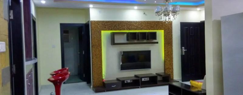 Tv Cabinet Design Ideas By Kriyartive Interior