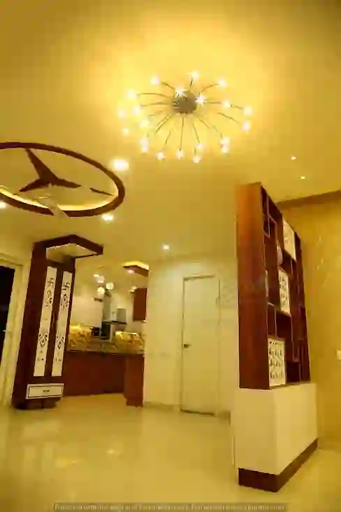 Tips To Plan Your Ceiling Designs By Experts In Hyderabad Homify | False Ceiling Designs For Staircase | Living Room Staircase False Ceiling Design