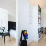 Buro Und Schlafzimmer In Einem Homify