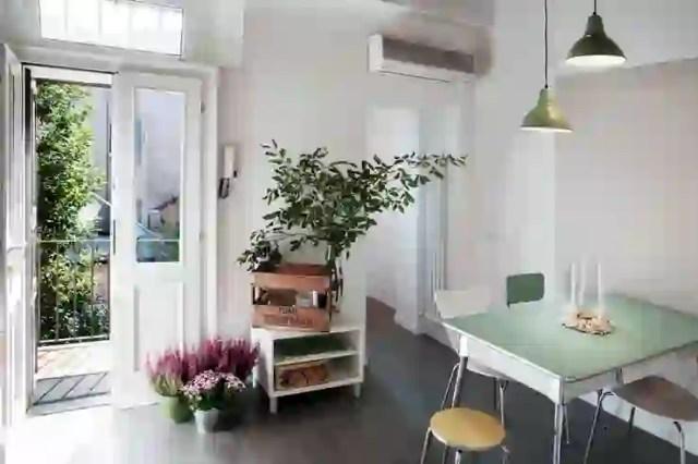 Ruang Makan oleh marta novarini architetto