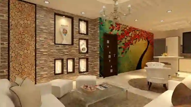 15 creative interior design ideas for Indian homes | homify