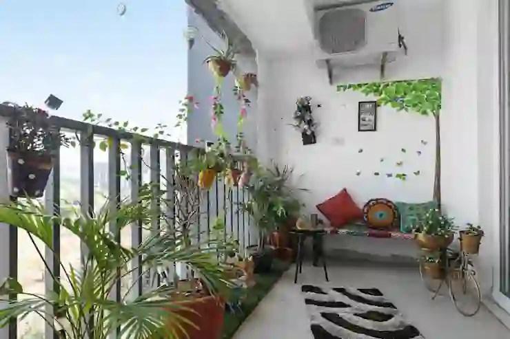 10 Ideas For Enclosing Your Balcony To Enjoy It In All Weather Homify