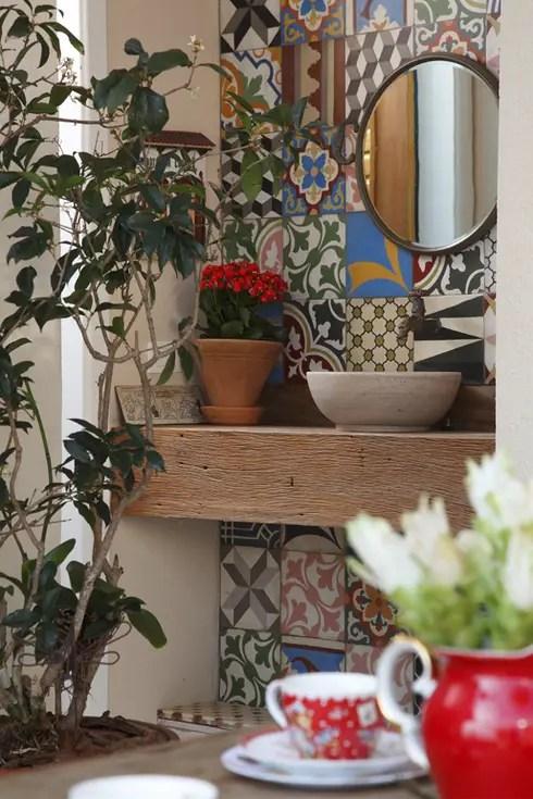 Nova chance ao apê: Terraços por Lore Arquitetura