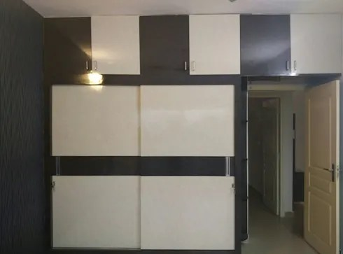 Wardrobe Designs From Ghar360 Bangalore By Ghar360 Homify
