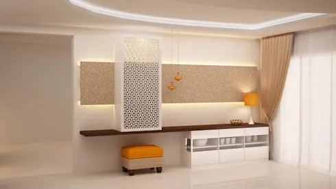 Adarsh Palm Retreat By NVT Quality Build Solution Homify