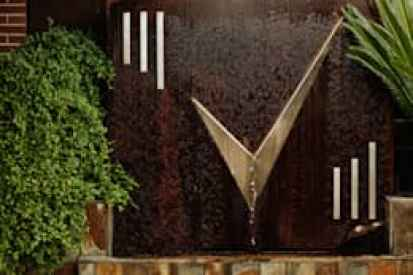 Jardin de style de style Moderne par Slabon Forja Creativa