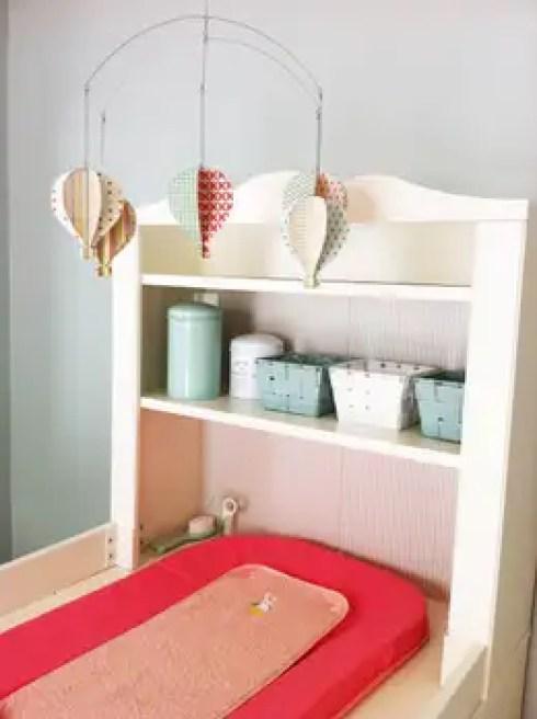 Dormitorios infantiles de estilo de Judith Wolff Architecte d'intérieur