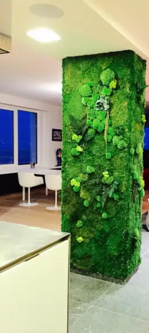Comedores de estilo ecléctico de Green Mood