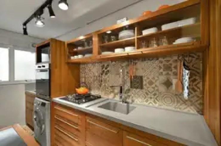 Cocinas de estilo moderno de Johnny Thomsen Design de Interiores