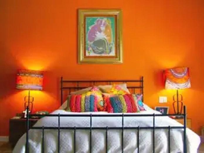 Dormitorios de estilo moderno de Erika Winters Design