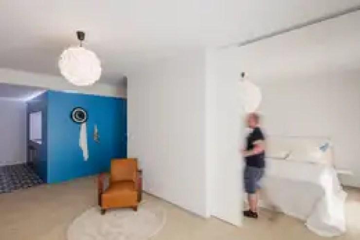 臥室 by Tiago do Vale Arquitectos