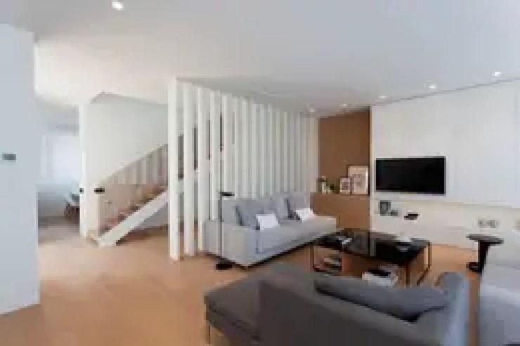 房子 by SGM Arquitectura