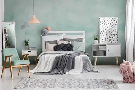 scandinavian style bedroom design ideas & pictures | homify