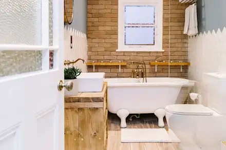 Bathroom ideas  designs  inspiration   pictures   homify Modern Bathroom  modern Bathroom by Resi