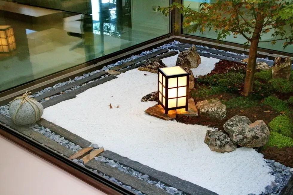 Japanese Patio Designs