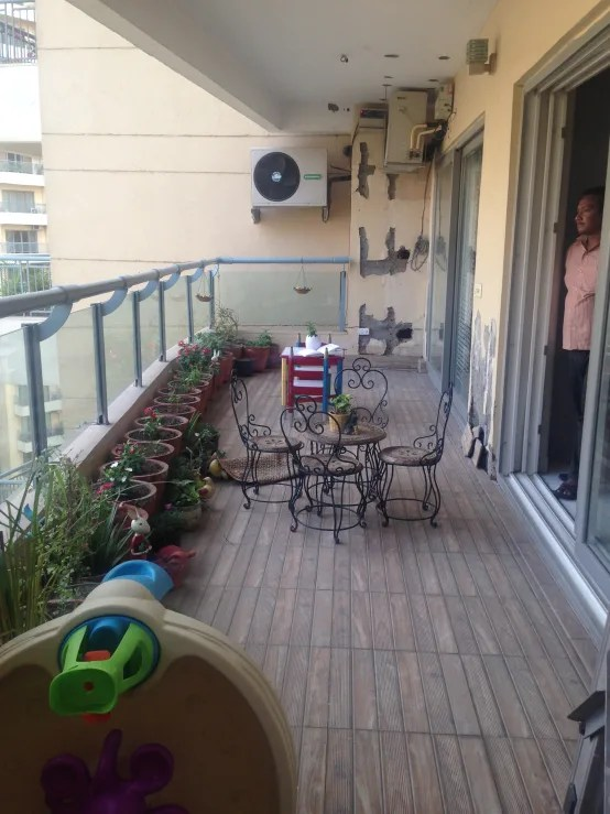 18 Excellent Design Ideas For Your Balcony Homify