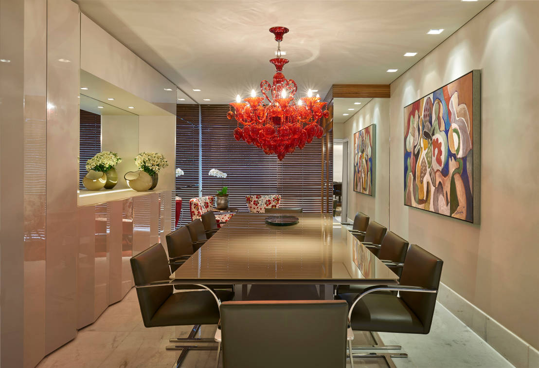 8 Unique Chandeliers For The Dining Room