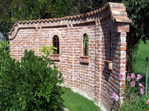 steinmauern im garten steinmauer im garten –  sagenhafte ideen
