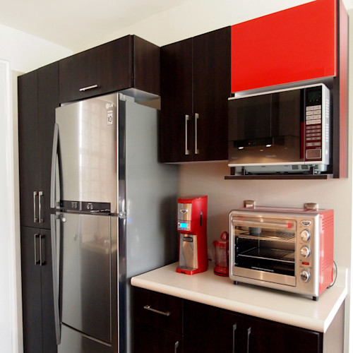install the oven in your kitchen