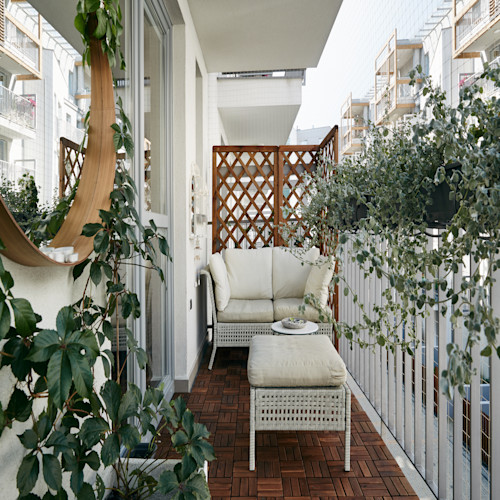 how to convert your balcony into a room